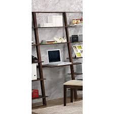 Leaning Bookcase Walmart 58 Leaning Bookcase Walmart Wayborn 44 039 039 Leaning Bookcase