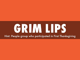 anagrams for thanksgiving by kathy pittinger