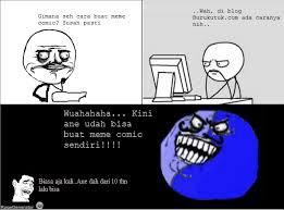 Cara Membuat Meme - cara membuat meme comic secara online blog informatif