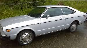 datsun 510 curbside classic 1979 datsun 510 u2013 revived in name if not in spirit