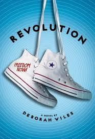 Countdown Deborah Wiles Quizzes Revolution The Sixties Trilogy 2 By Deborah Wiles