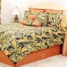 Tropical Comforter Sets King Tropical Duvet Cover King Sweetgalas