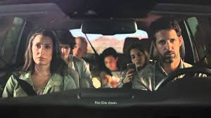 honda pilot commercial the honda family sings weezer somehow makes angry awful