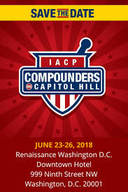 compounders on capitol hill 2017 international academy of