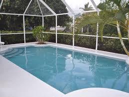 relax screened lanai u0026 heated pool boat vrbo