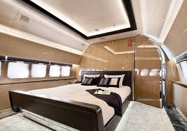 vvip aircraft interiors some of the best designs and features