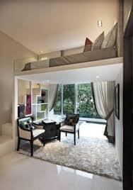Efficiency Apartments That Stand Out For All The Good Reasons - Designing small apartments