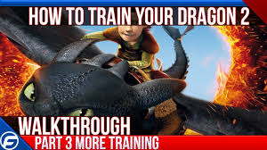 how to train your dragon 2 the video game walkthrough part 3