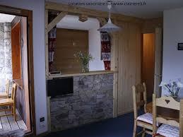 chambre d hote valmorel appartement 4 pers 30 m2 et terrasse de plain pieds valmorel