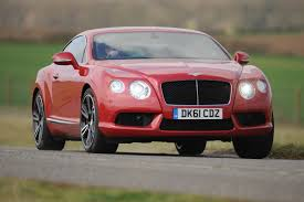 bentley vs chrysler logo bentley continental gt review auto express