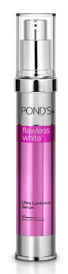 Serum Flawless White Ponds review pond s flawless white range asia