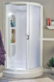 american shower u0026 bath 422000 round shower kit 34