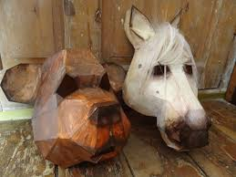 halloween horse diy halloween masks masquerade masksanimal masks bear mask