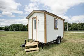 Mini Homes On Wheels For Sale by 5 Impressive Tiny Houses You Can Order Right Now Curbed