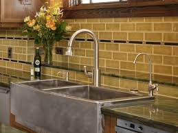 Black Apron Front Kitchen Sink by Kitchen Sink Farm Kitchen Sink Throughout Fantastic Farmhouse