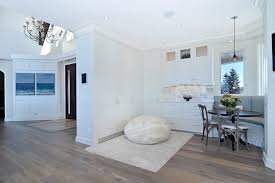 albuquerque hardwood flooring kitchen contemporary with dining