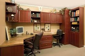 Kitchen Office Design Ideas Kitchen Cabinets For Home Office Home Interior Design Ideas