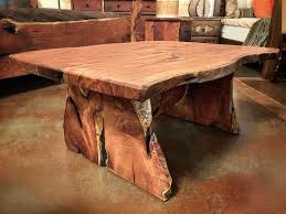rustic coffee table and end tables coffee tables