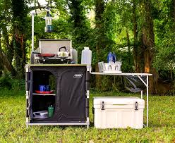 Camping Kitchen Setup Ideas by Here U0027s How To Design And Organize An Easy And Practical Camp