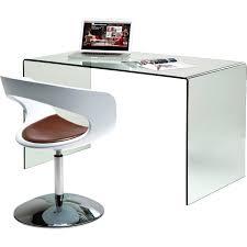 Schreibtisch 100 X 50 Clear Club Schreibtisch Kare Design