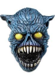 brimstone mask of brimstone terror mask