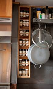kitchen storage ideas insanely smart diy kitchen storage ideas