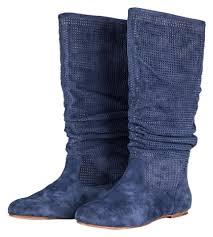 ugg australian sale ugg australia suede abilene perforated blue boots on sale 15