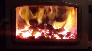 stove coal ina harman mark ii stove youtube