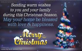 wish you a merry to all of you you can now