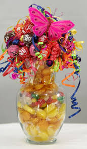 candy arrangements candy bouquet 4 orchard floral gifts