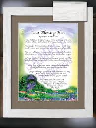 185 best s day gift baby boy s blessing framed and personalized gifts