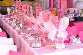 how to decorate birthday table 37 cute kids birthday party ideas table decorating ideas