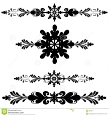 bar decoration ornamental line stock image image 2665871