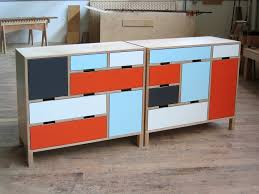 furniture elegant kerf cabinets with pretty drawers for kitchen