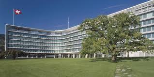 siège nestlé nestlé headquarters vevey suisse 1996 rdr