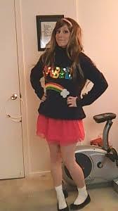 Gravity Falls Mabel Halloween Costume Jami U201c Costume U0027m Sewing Led