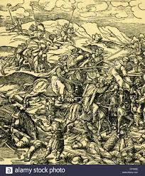 Ottoman Battles Ottoman Turks 16th Century Stock Photos Ottoman Turks 16th