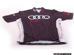 audi cycling jersey genuine volkswagen audi acmawm822blkxl best buddies cycling
