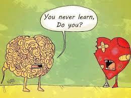 Heart Break Memes - why a knee scrape is better than heartbreak call me never