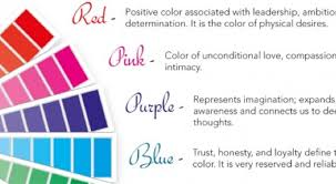 color infographic from macy u0027s