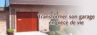 transformer un garage en chambre prix comment transformer un garage en pièce à vivre