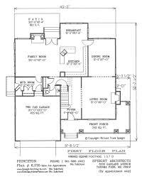 princeton u2013 speight architects