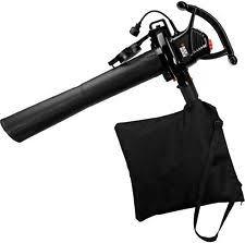 Blower Vaccum Black U0026 Decker 12 Amp Sweeper Corded Electric Blower Bv3100 Ebay