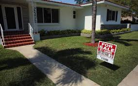 thinking of moving here are the property tax rates in every miami