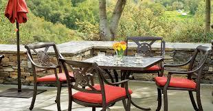 furniture pretty adirondack chair cushions for home furniture patio u0026 pergola by beautiful aluminum patio furniture lowes