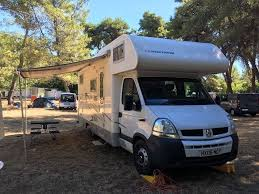 adria izola a697 sl reduced ultimate motorhome low miles