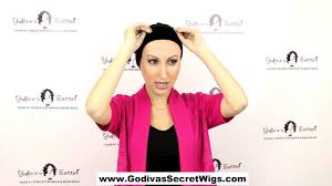 wig grips for women that have hair wig grip cap perfect for hair loss and sensitive heads youtube