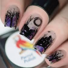 urban nail art australia hand mixed nail polish