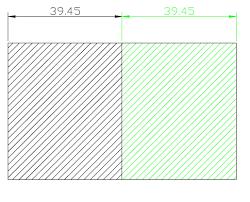 tutorial autocad hatch understanding annotation scales in autocad draftsperson net