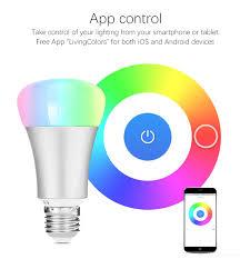 Led Light Bulbs Sale by E27 Color Changing Bluetooth 4 0 Rgb Led Light Bulb On Sale